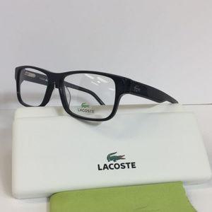 Lacoste L 2660 001 Black Eyeglasses